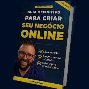 E-book Gratuito Como Criar Seu Negócio Online do Zero!Passo a passo thumbnail
