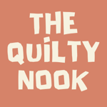 THE QUILTY NOOK (aka the new Patreon) thumbnail