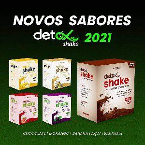 Shake Detox Sabores (Lançamento) thumbnail