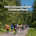 FREE Ultramarathon Training Plans: 50k, 50-mile, 100k, and 100-mile. thumbnail