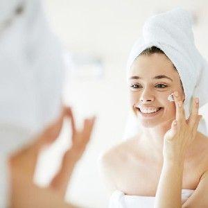 Can I get healthy skin?  thumbnail