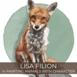 Painting Animals with Character Class thumbnail