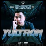 Energi Wednesdays | Yultron | Sky SLC | 18+ thumbnail