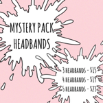 MYSTERY PACK  thumbnail