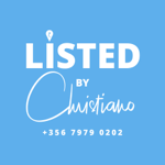 Listed By Christiano Facebook thumbnail