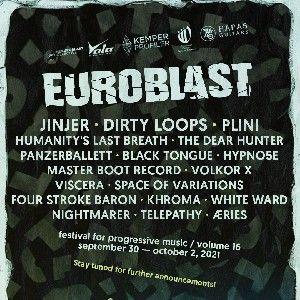 Euroblast Festival  thumbnail