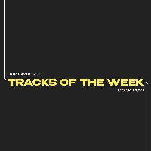 Tracks of the Week  - Bandcamp Links 🎵 thumbnail