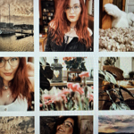 Daily life // Instagram thumbnail