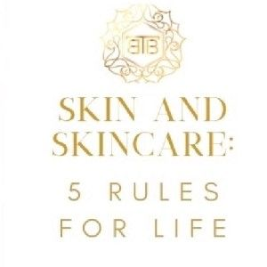 Read '5 Skin Rules for Life'  thumbnail