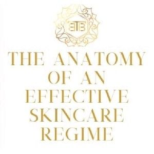 Read 'The Anatomy of An Effective Skincare Regime'  thumbnail