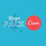 Mega Feed Canva | +1500 Posts Editáveis para Suas Redes Sociais thumbnail