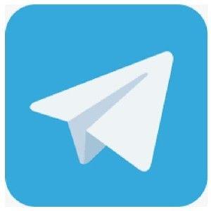 Canal Telegram thumbnail