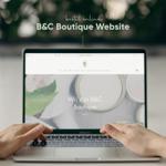 Online B&C Boutique (website) thumbnail