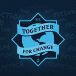 Together for Change Podcast Series thumbnail
