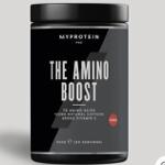 The Amino Boost Myprotein  thumbnail