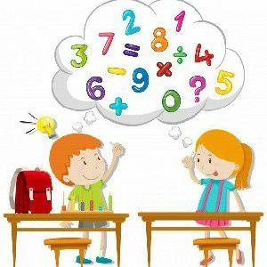 Matemáticas-Miss Erika Chancay thumbnail