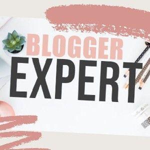 Blogger Expert - Crie sua Própria Estrutura Profissional - R$ 97,00 thumbnail