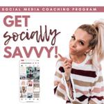 Get Socially Savvy Coaching  thumbnail