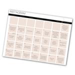 FREE Content Calendar thumbnail