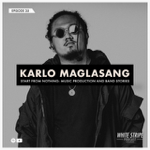 Start From Nothing: Music Production & Band Stories With Karlo Maglasang (YouTube, Full) thumbnail