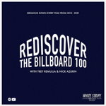 Rediscover The Billboard 100 (2010-2021, Spotify) thumbnail