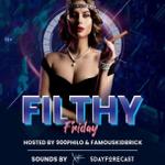 Filthy Friday Tickets  thumbnail