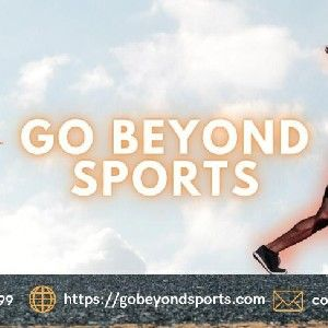 media coverage - Go Beyond Sports thumbnail