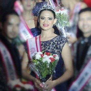 Mrs. Bharat Icon Pageant winner 2019. thumbnail