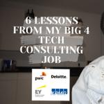 Youtube Video: Career Lessons thumbnail