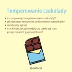 Temperowanie czekolady- jak przeprowadzić je prawidłowo thumbnail
