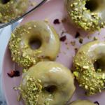 Donuty pistacjowe thumbnail