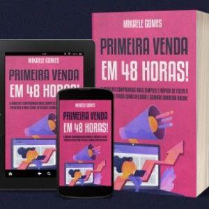 Ebook Exclusivo - Primeira Venda Online em 48 Horas thumbnail