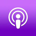 Behind the Human Podcast thumbnail