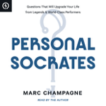 Debut Book - Personal Socrates   Better Questions, Better Life thumbnail