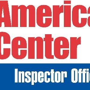 Insoector Office American Center thumbnail