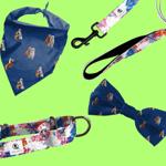 Wat.ki Dog Accessories  thumbnail