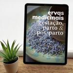 Ebook Ervas medicinais: gestação, parto e pós-parto thumbnail