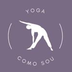 Yoga como sou  thumbnail