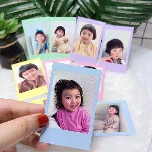 Polaroid thumbnail